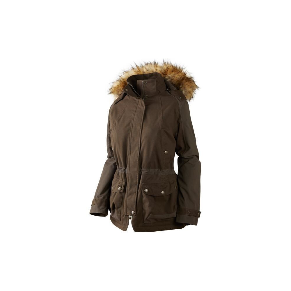 Seeland Glyn Lady Jacket - Faun Brown