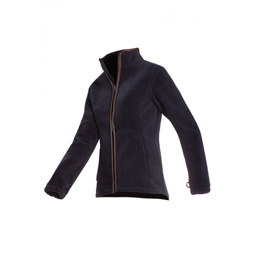 Baleno Baleno Sarah Fleece Jacket in Navy