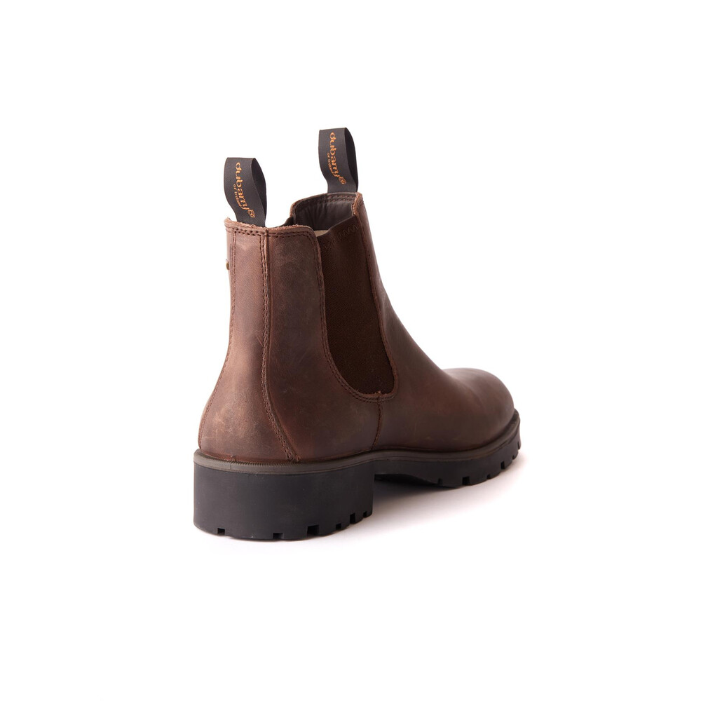 Dubarry Of Ireland Dubarry Antrim Country Boot Bourbon