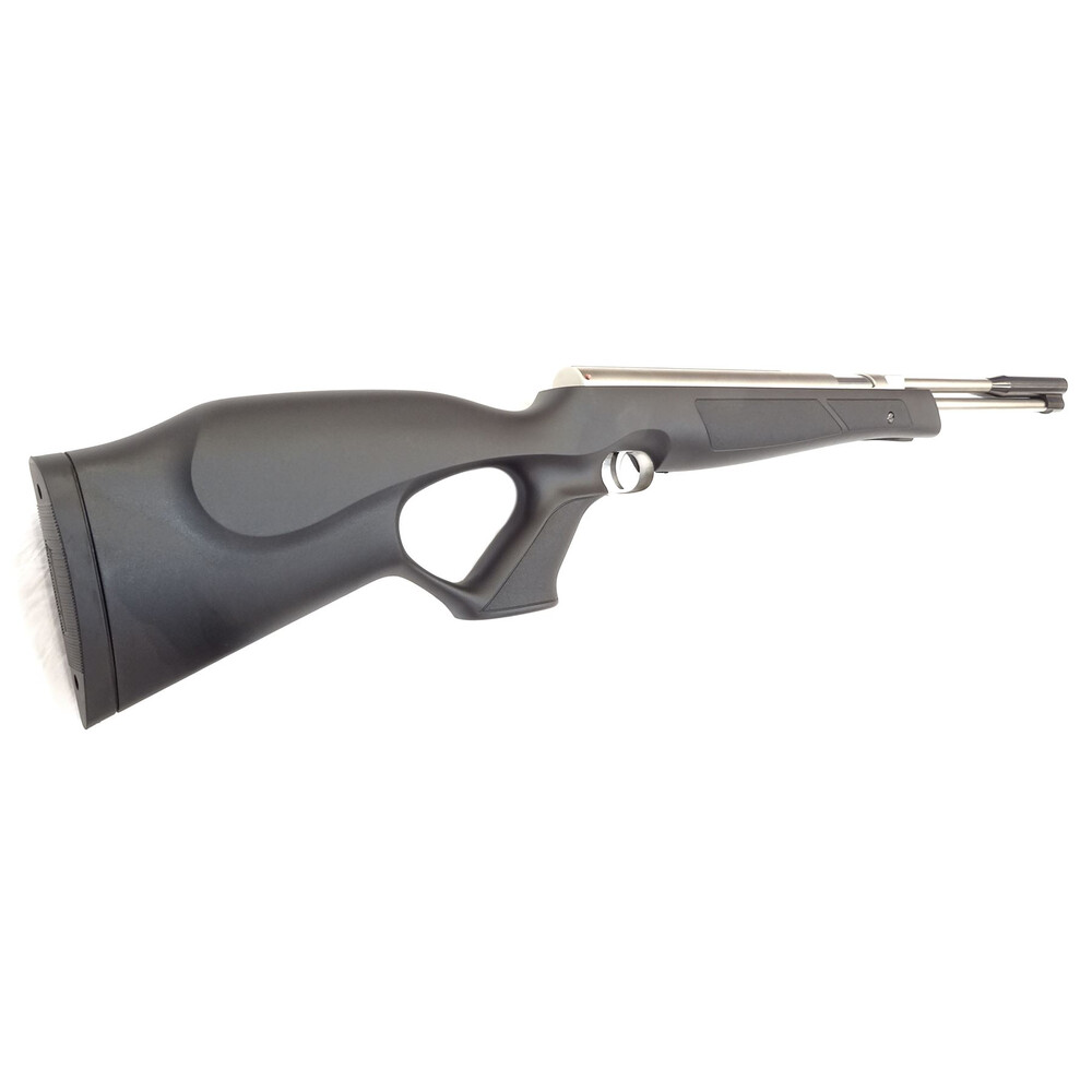 Weihrauch HW97 KT Black Line Stainless Air Rifle Synthetic