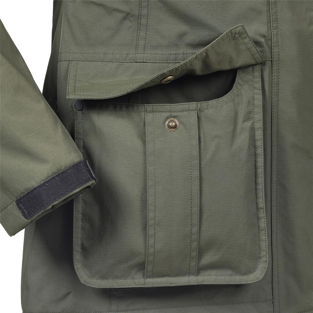 Musto Women's Fenland BR2 Packaway Jacket Green