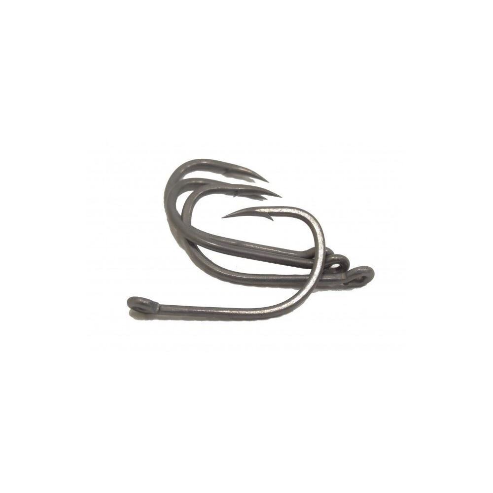 Korda Wide Gape Hooks - Barbed Unknown