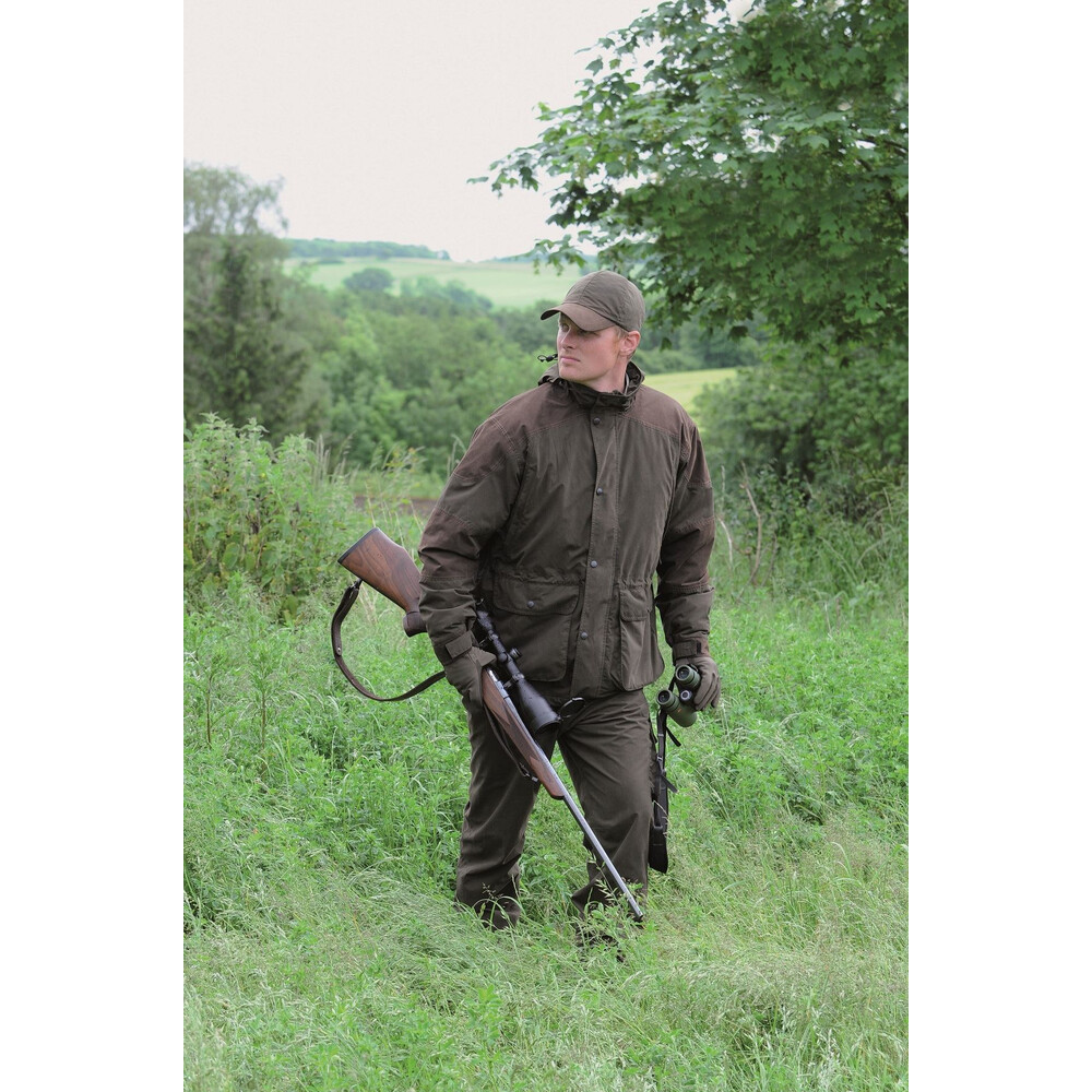 Laksen Kudu Hunting Trousers