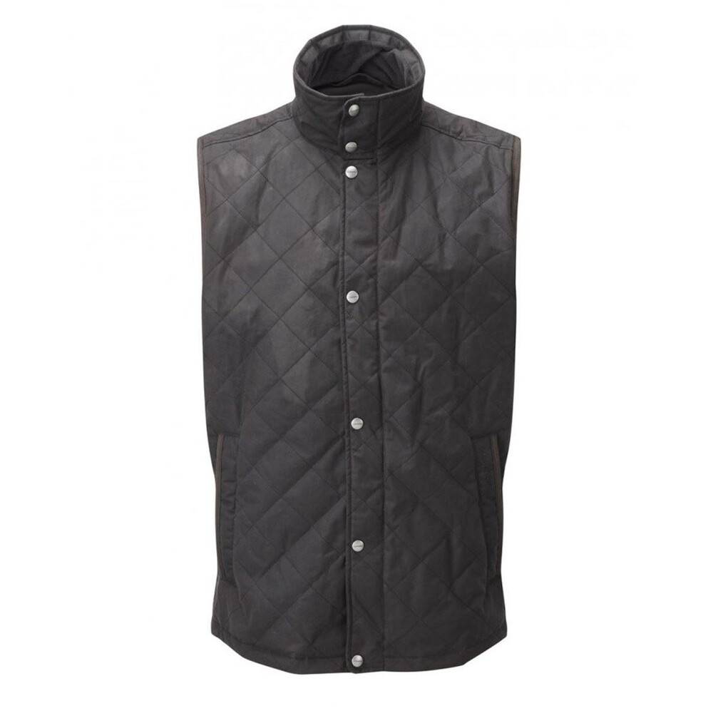 Schoffel Twickenham Wax Gilet - XL