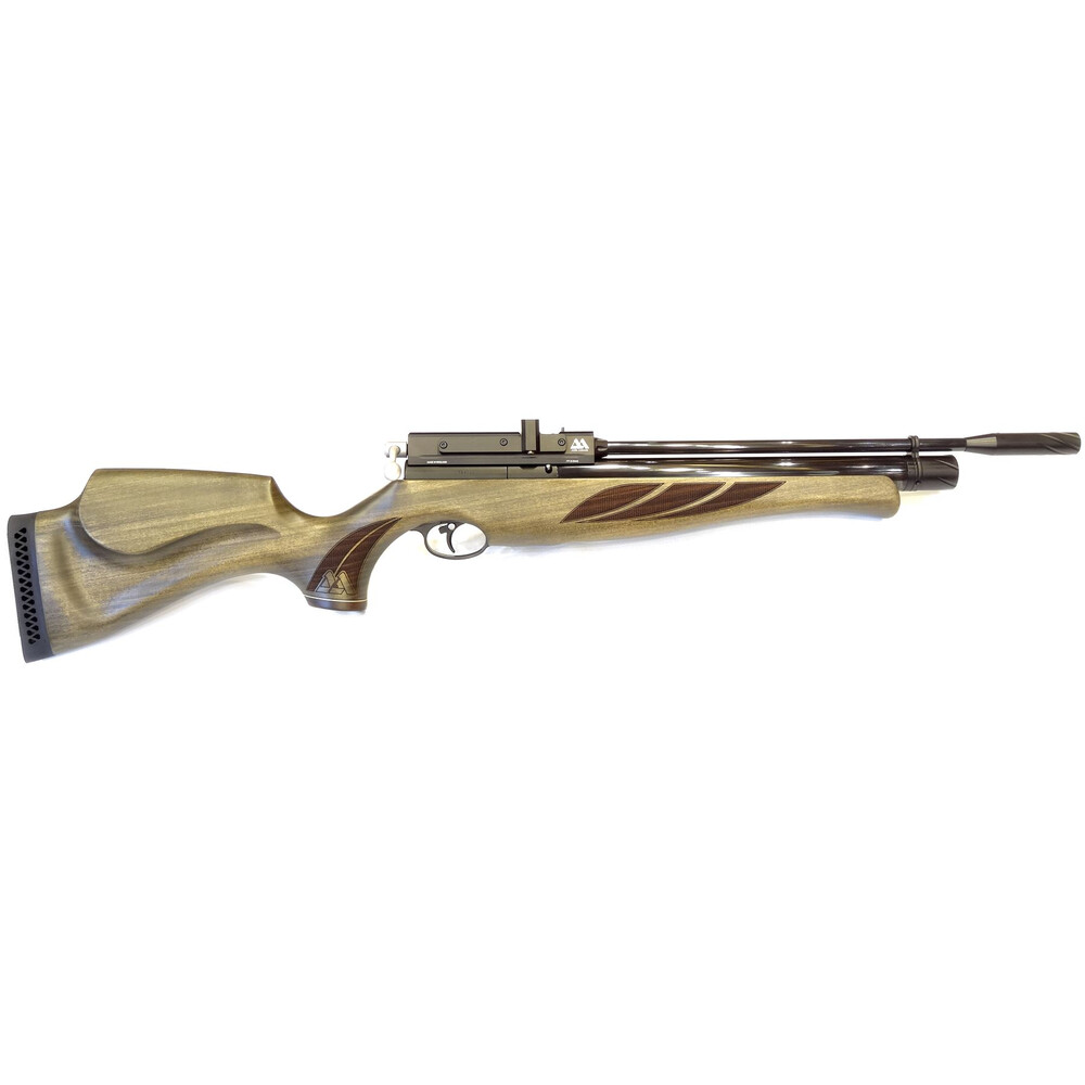 Air Arms Air Arms S410 Carbine Air Rifle in Superlite Hunter Green