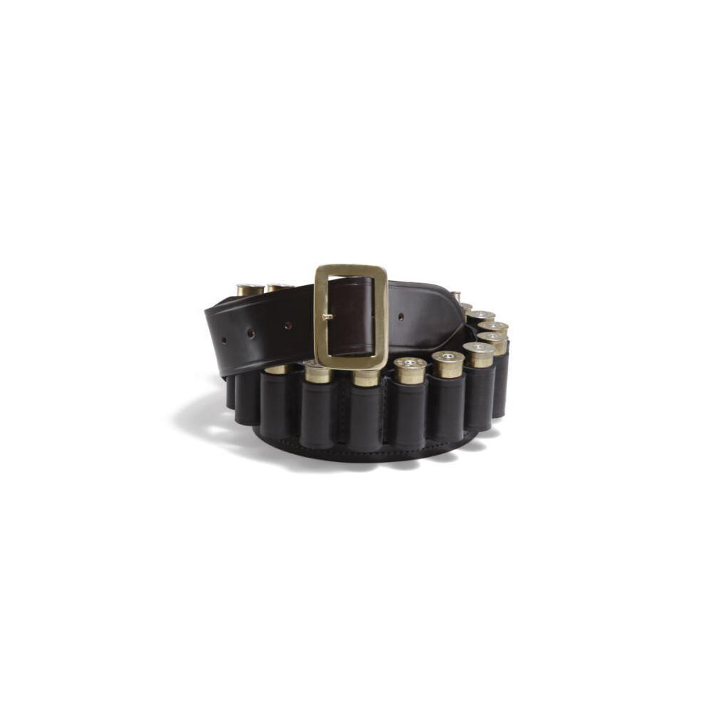 Croots Malton Leather Cartridge Belt