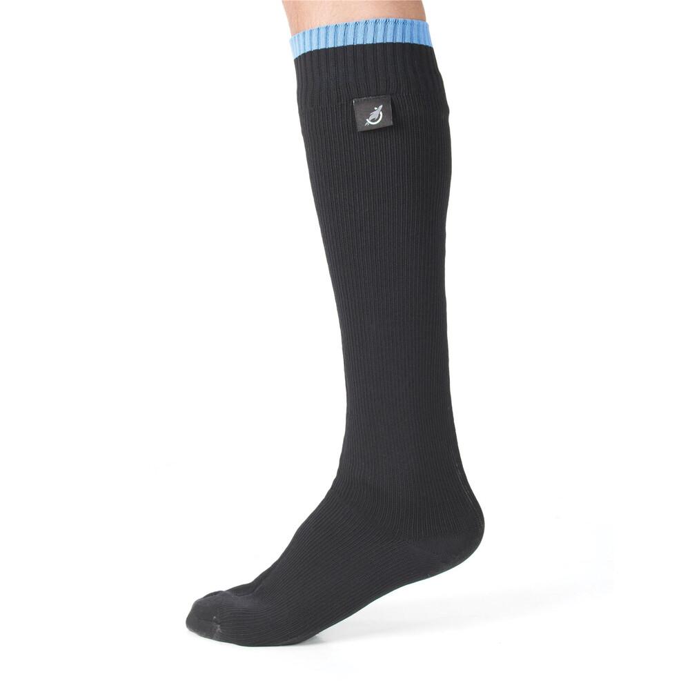 Sealskinz SealSkinz Long Light Sock Black