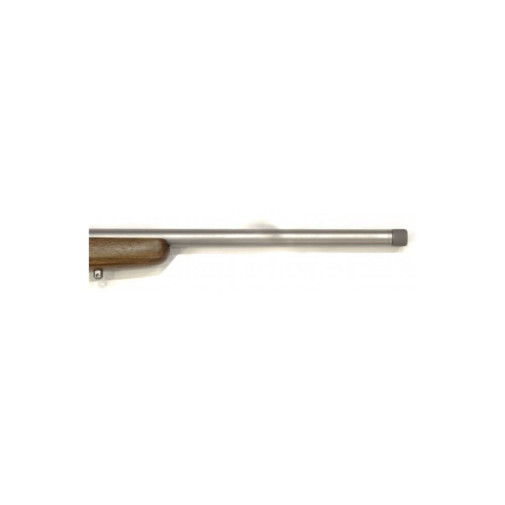 Sako 85 Hunter Wood Stainless Rifle Wooden