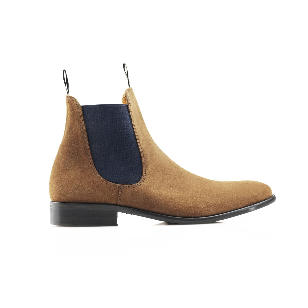 Fairfax & Favor Chelsea Boot Tan