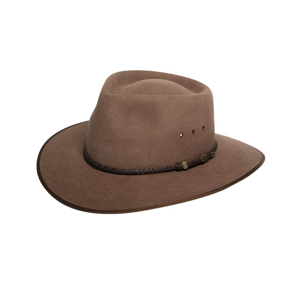 R.M.Williams R.M.Williams Cattleman Hat