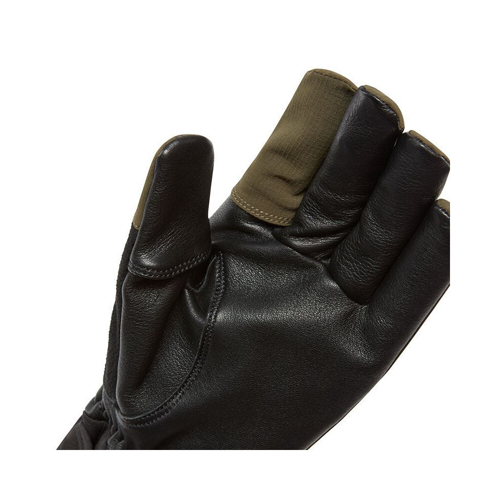 Sealskinz Sporting Gloves - Olive Olive