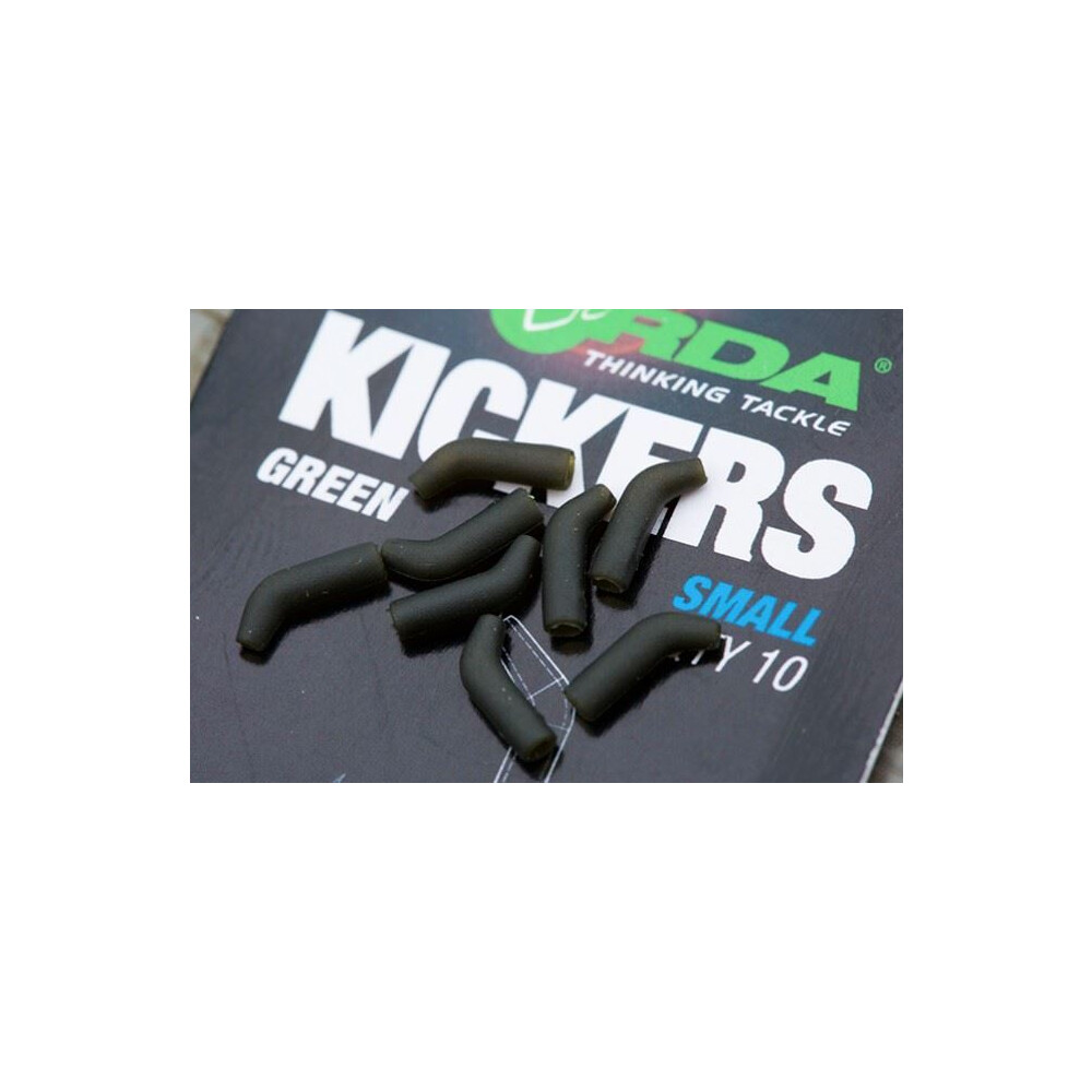 Korda Kickers Red & White