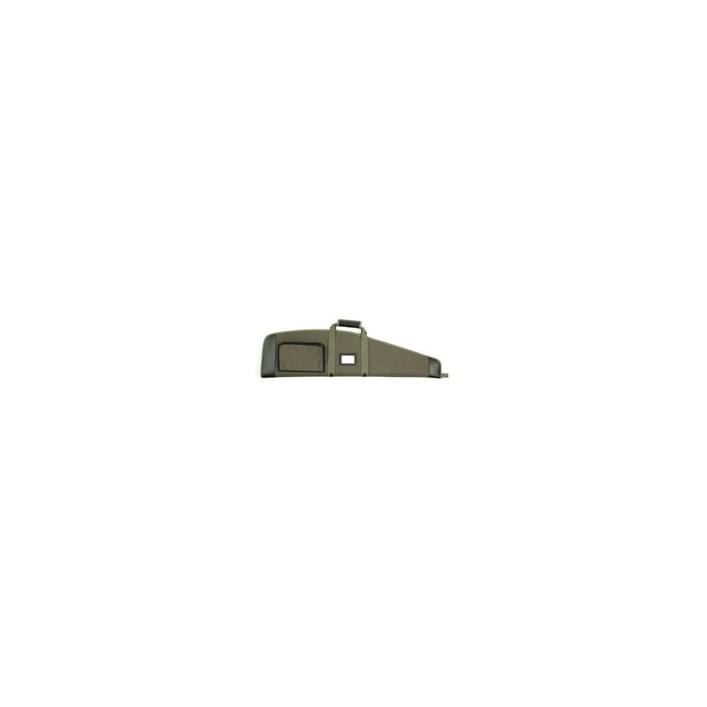 "BSA Polytwill Green Gun bag 49.5"""