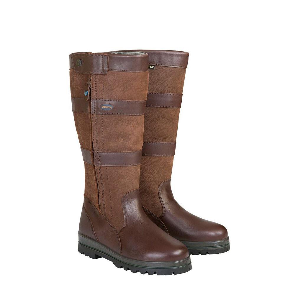 Dubarry Wexford Boot - Walnut Walnut