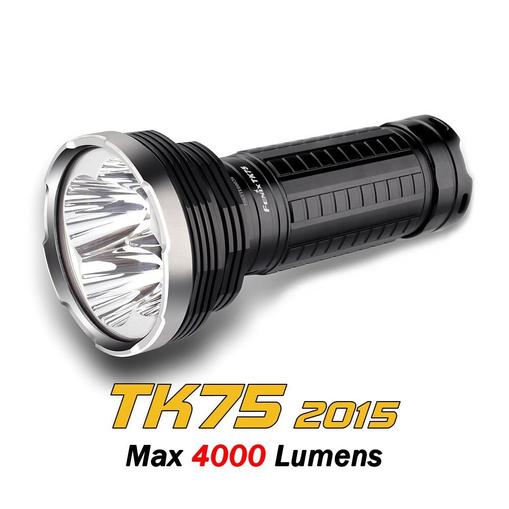 Fenix TK75 Torch