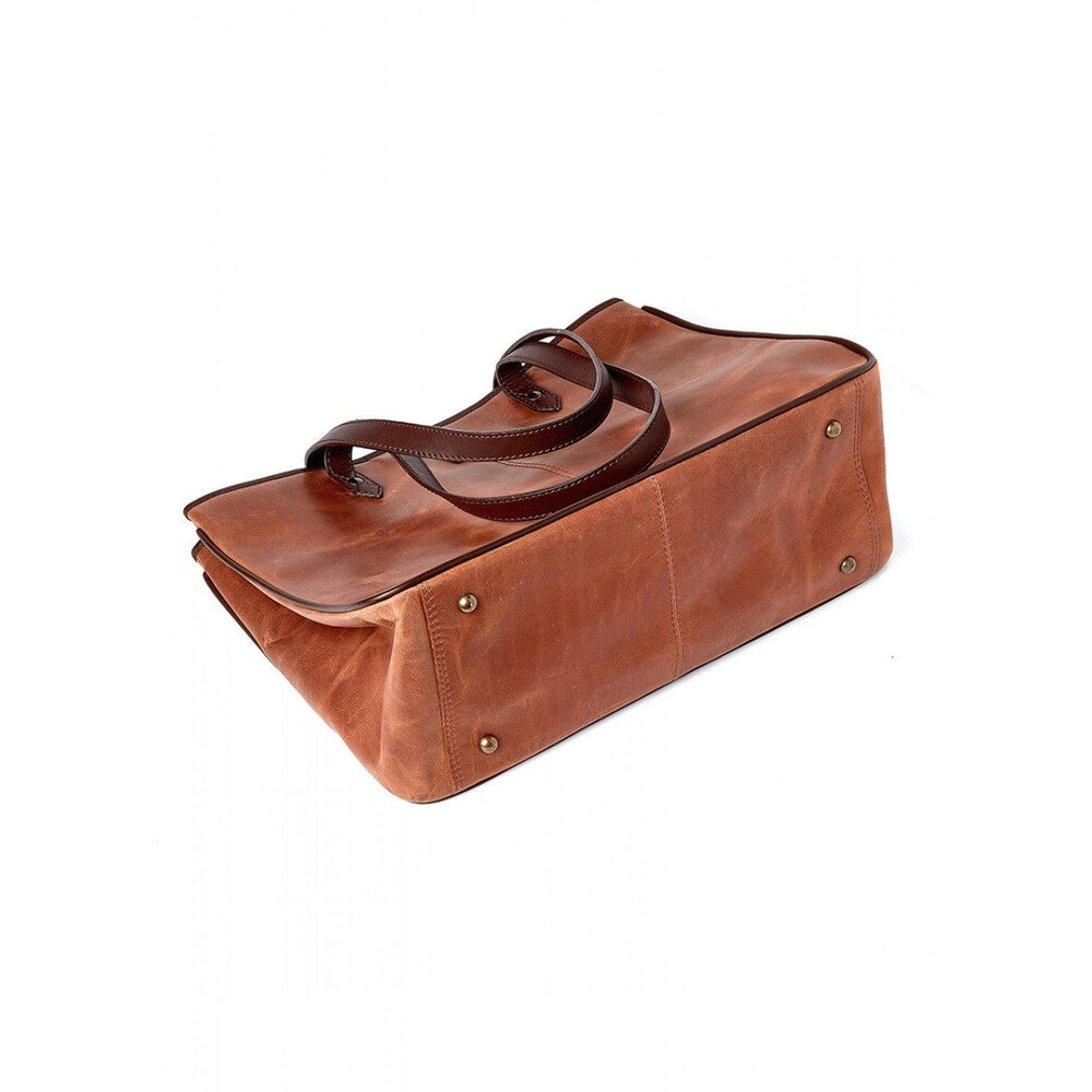 Dubarry Loughrea Tote Bag - Chesnut Chesnut
