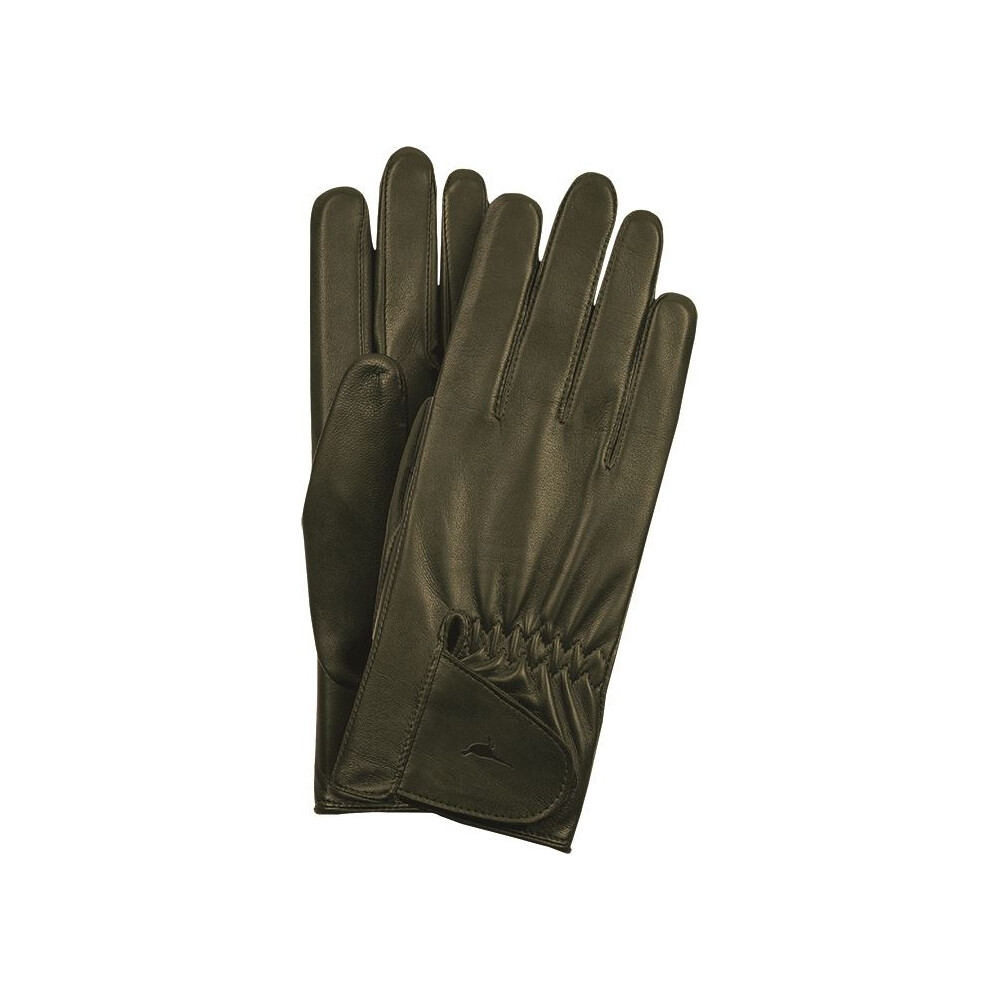 Laksen Laksen Paris Lady Gloves - Forest