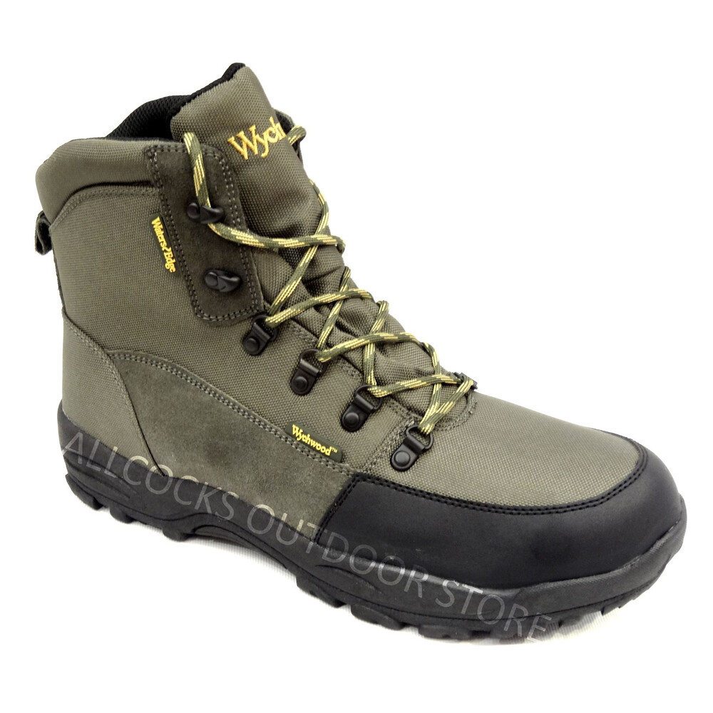 Wychwood Waters Edge Boots Unknown