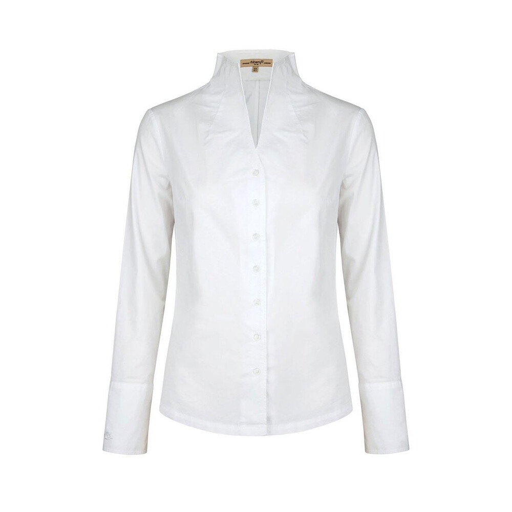 Dubarry Dubarry Snowdrop Shirt - White