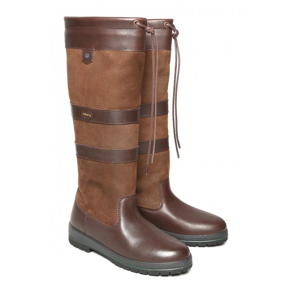 Dubarry Galway Boot - Walnut Walnut