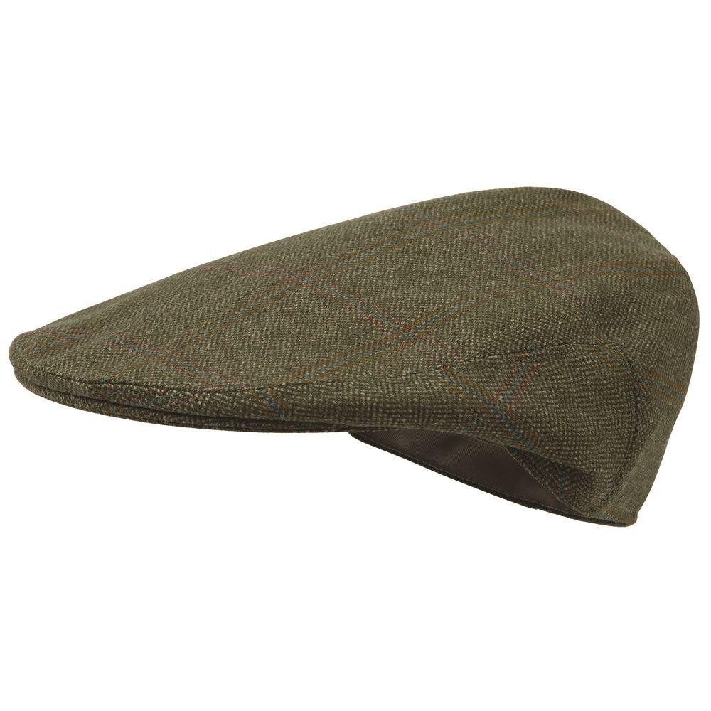 Schoffel Schoffel Tweed Classic Cap - Sandringham Tweed