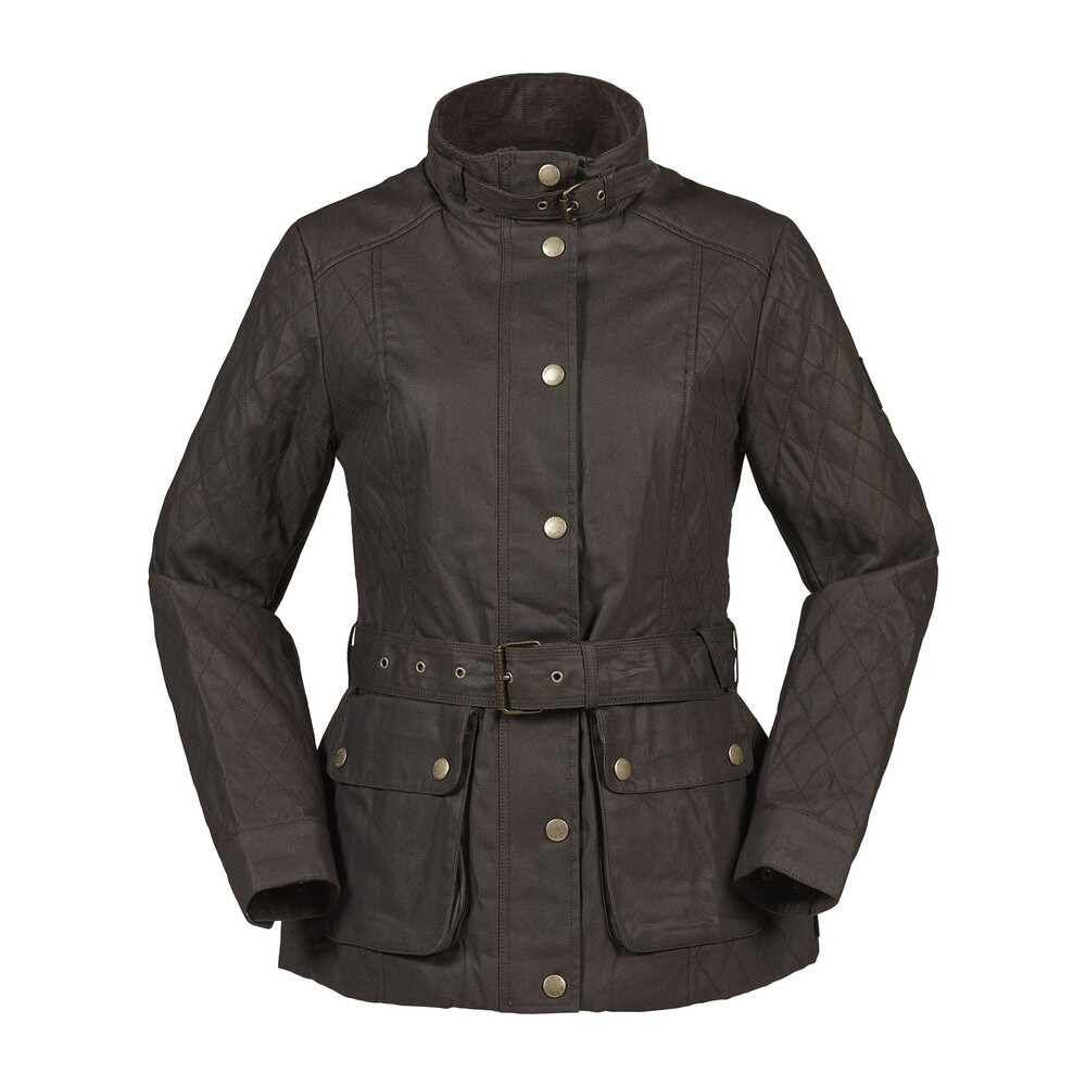 Musto Musto Grasmere Jacket - Liquorice