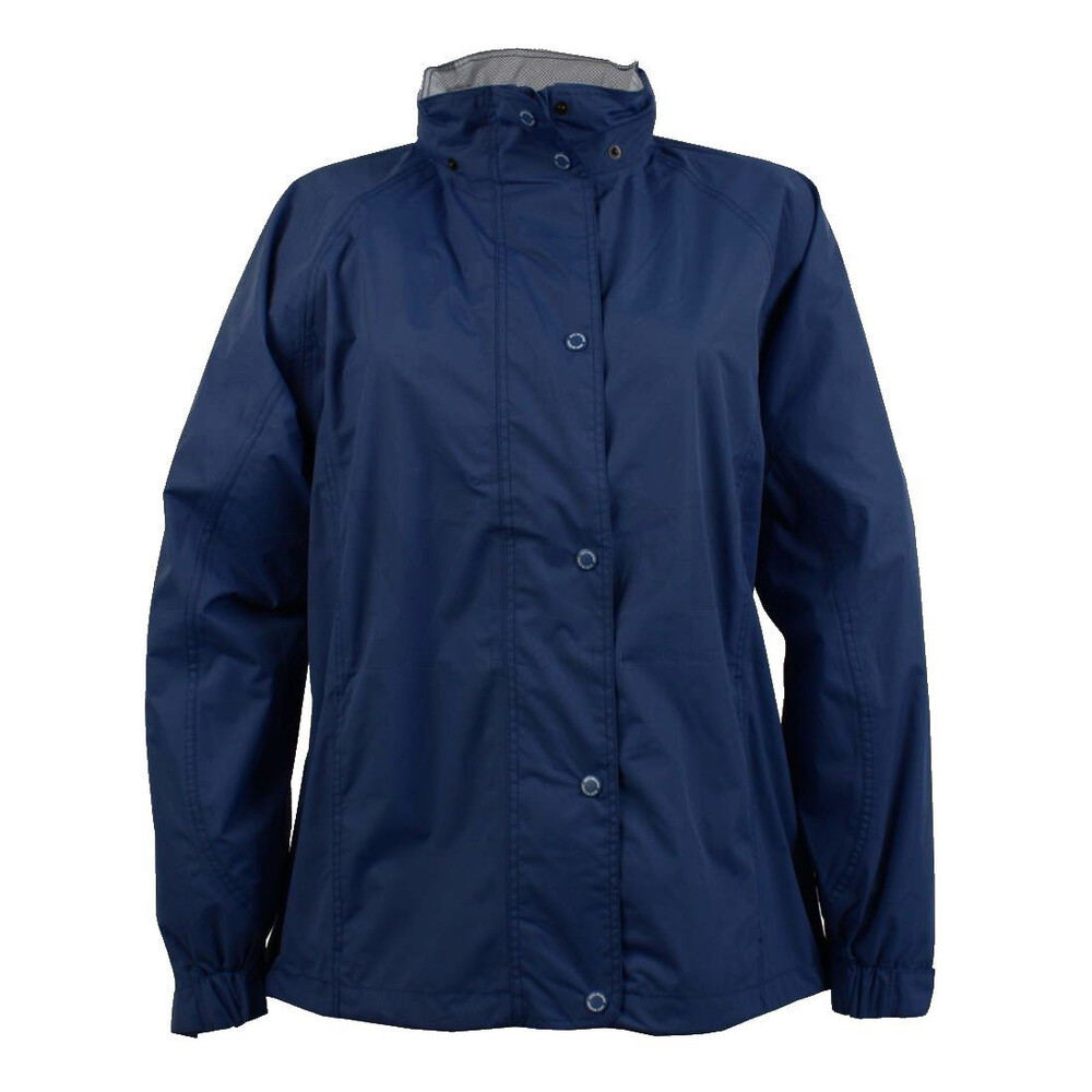 Jack Murphy Kelly Jacket Heritage Navy