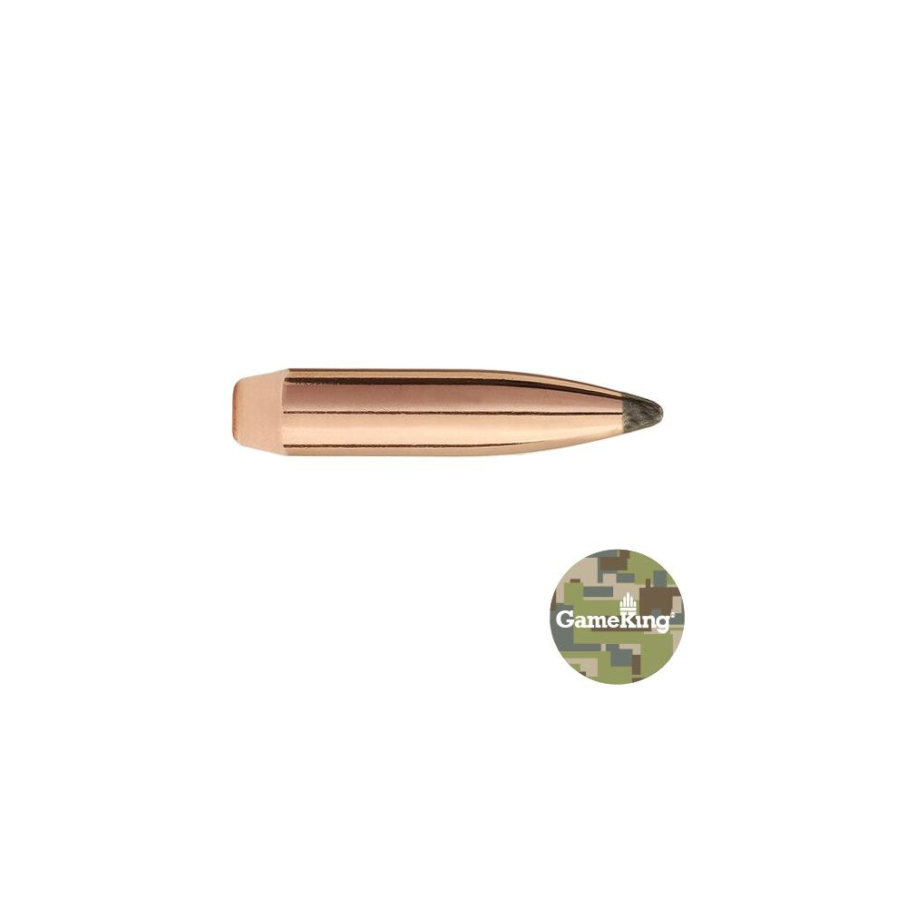 Sierra Gameking Bullets140gr SBT - x100 Unknown