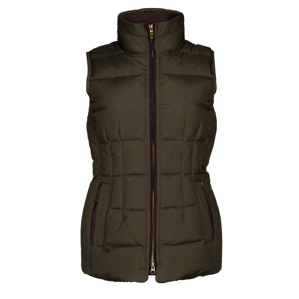 Dubarry Dubarry Spiddal Gilet - Navy in Green