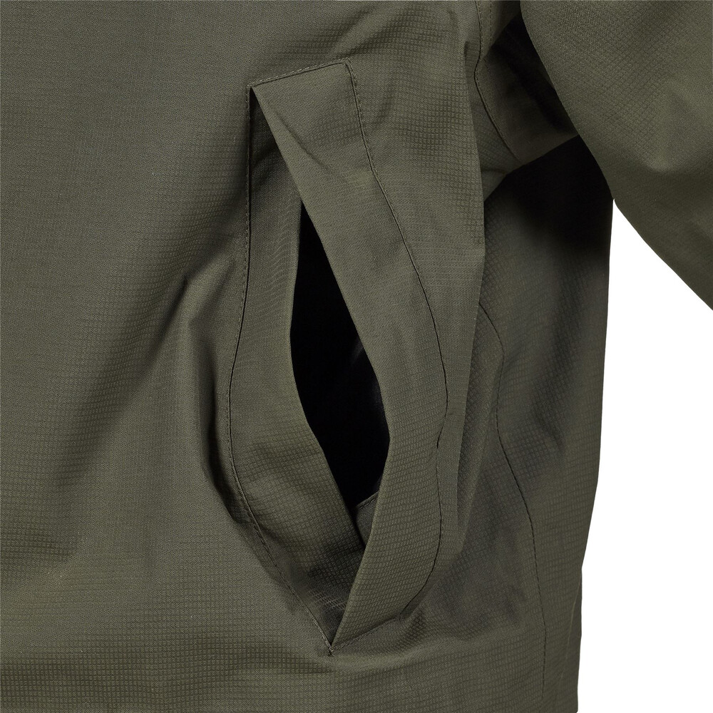 Musto Fenland BR2 Packaway Jacket Dark Moss