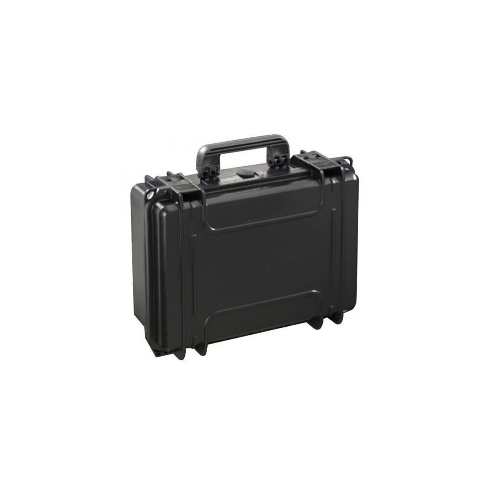 Jarvis Walker MAX Waterproof Safe Storage Boxmm Black