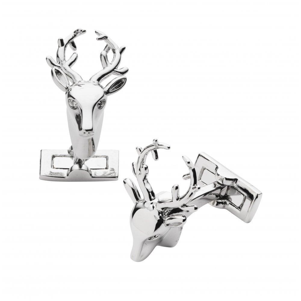 Laksen Trophy Deer Cufflinks