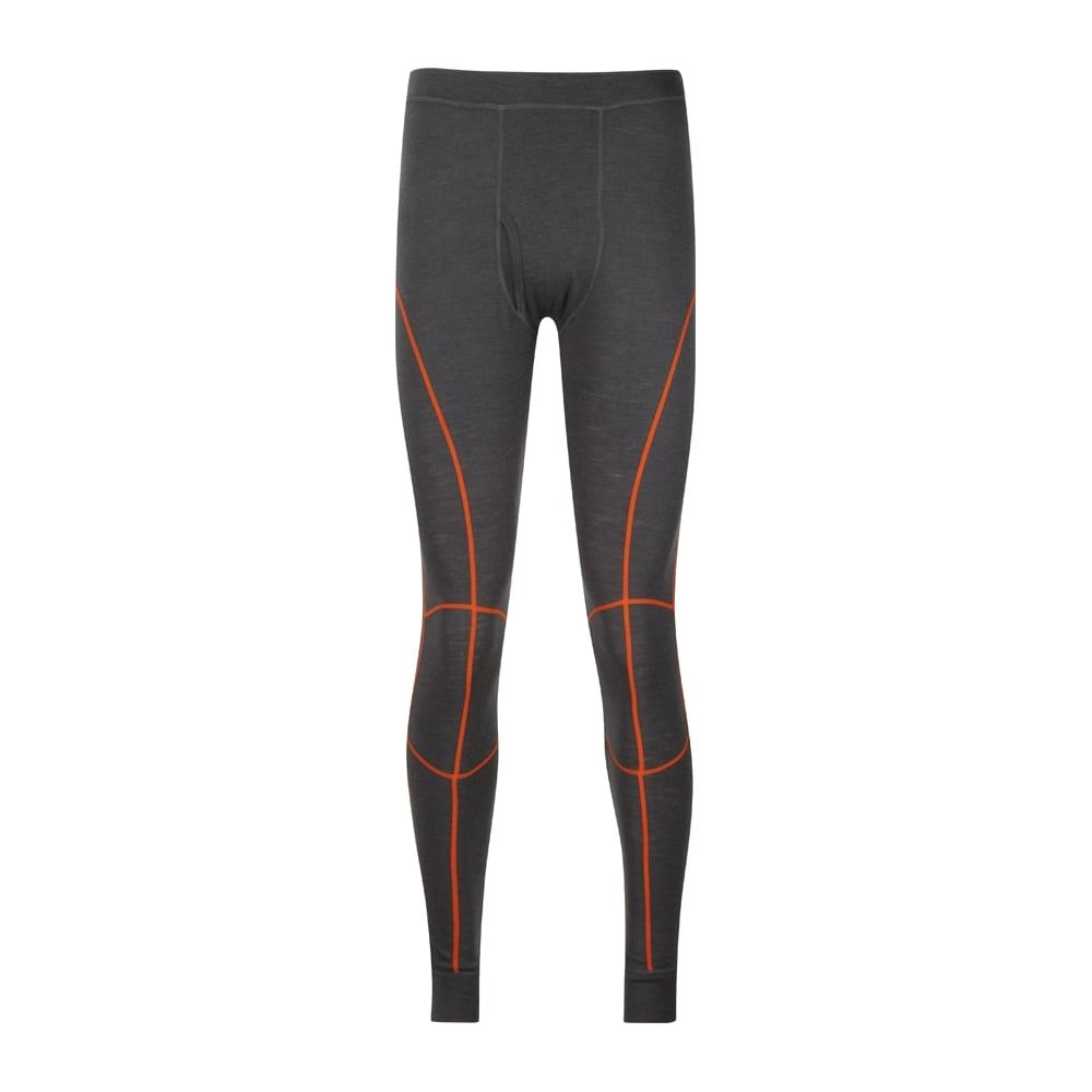 Trekmates Trekmates Merino Contrast Stitch Mens Long Johns
