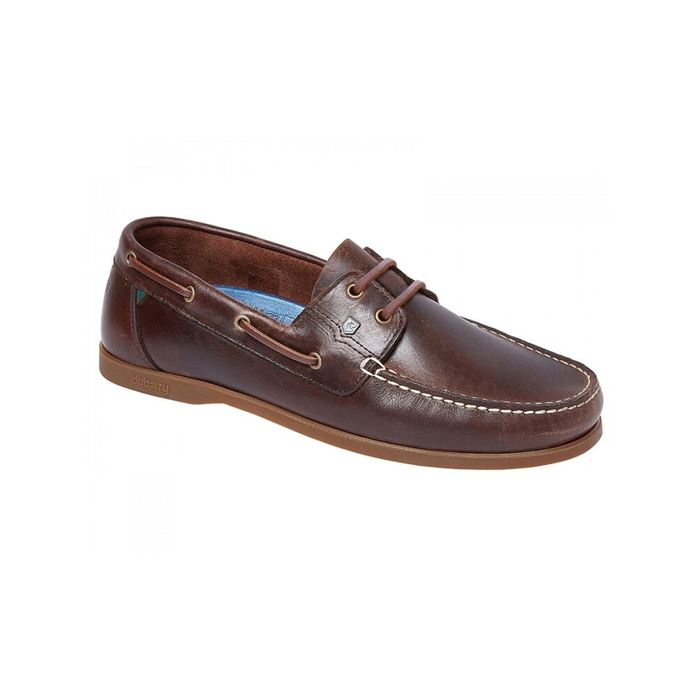 Dubarry Port Moccasins - Old Rum