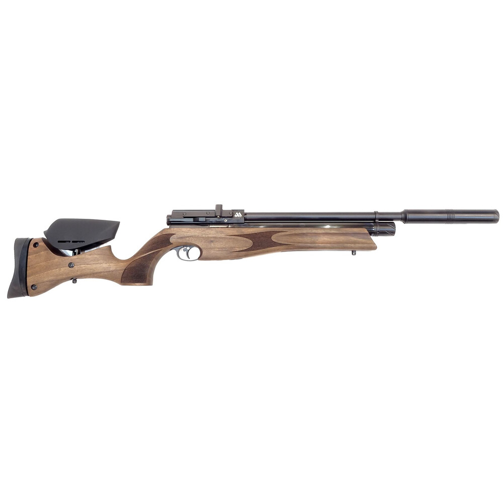 Air Arms S510 Ultimate Sporter Air Rifle - Regulated - Walnut - .177 Unknown