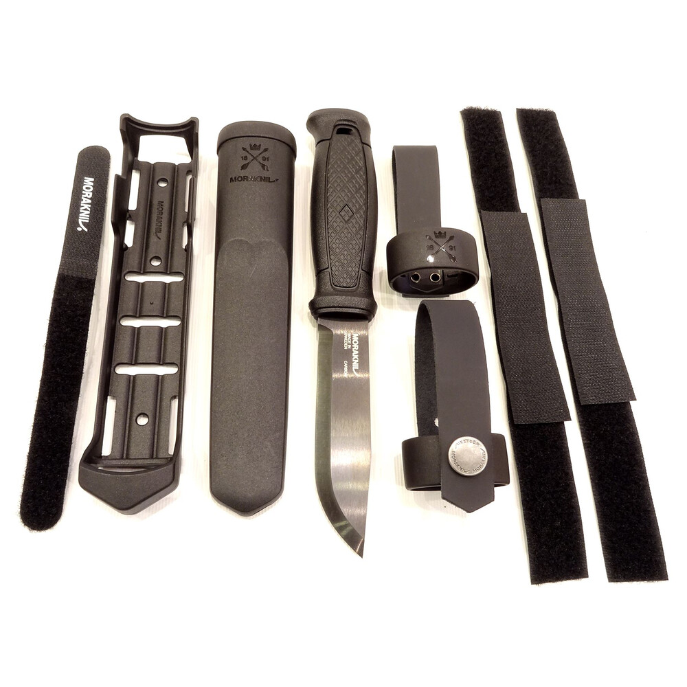 Mora Garberg Multi-Mount Survival Knife