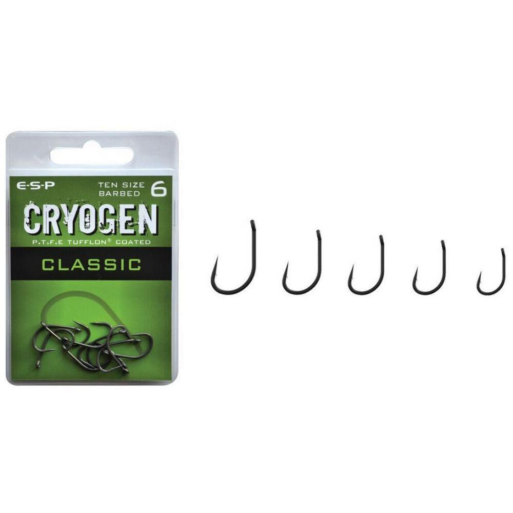 ESP Cryogen Classic Hooks Unknown