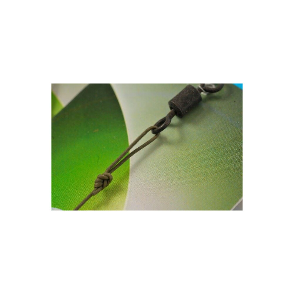 Korda Ready Tied KD Rig - Barbed Unknown