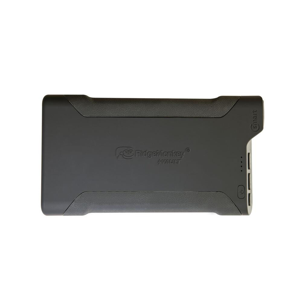 RidgeMonkey Vault C-Smart Powerbank - 77850mAh - Grey Unknown