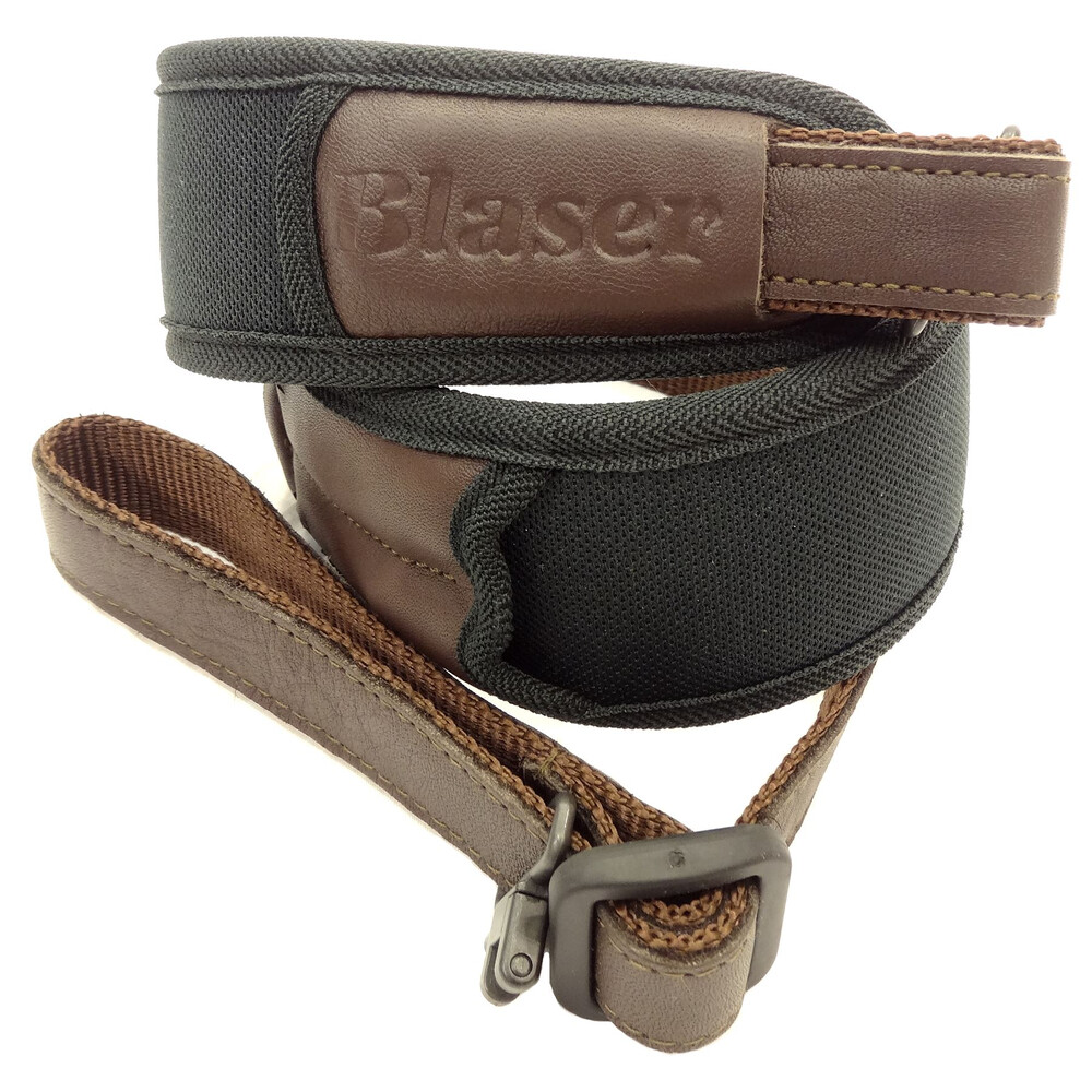 Blaser Rifle Sling - Dark Green