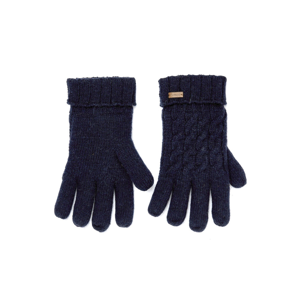 Dubarry Dubarry Arklow Knitted Gloves - Navy