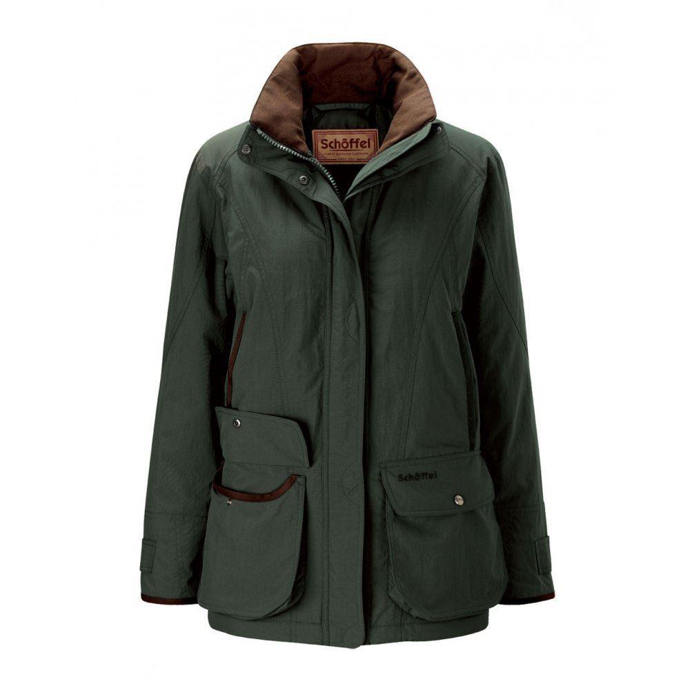Schoffel Superlight Ghillie Coat