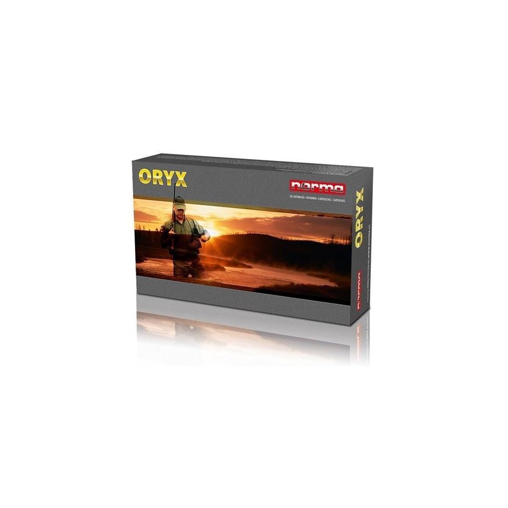 Norma Ammunition - 180gr - Oryx