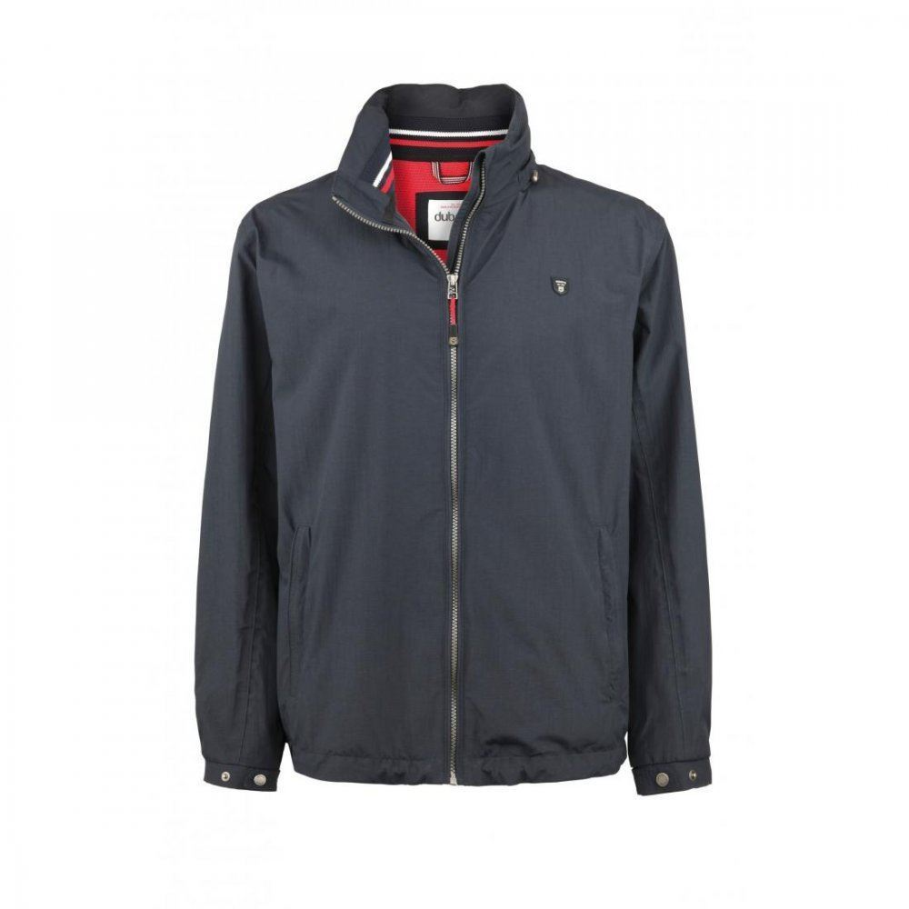 Dubarry Derg Waterproof Jacket - Navy