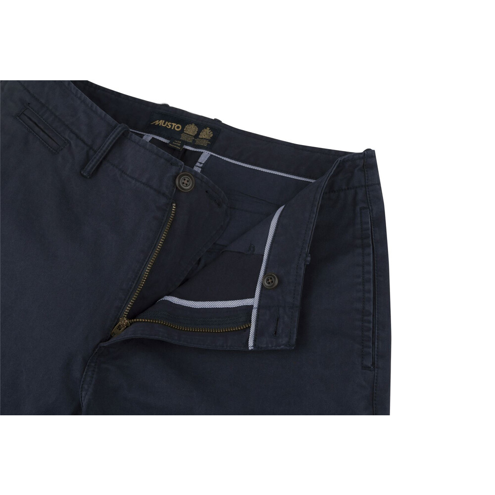 Musto Erling Chino - True Navy Blue