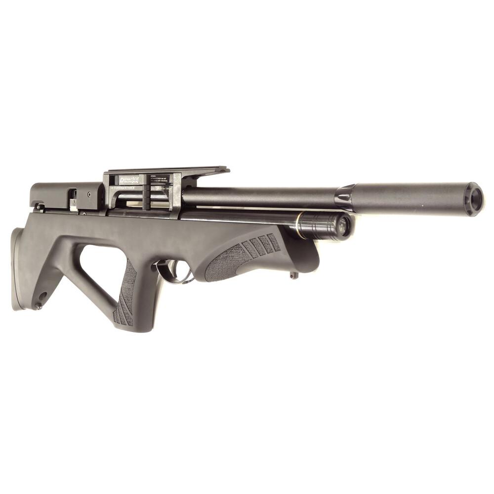 BSA Defiant Air Rifle - Tactical Unknown