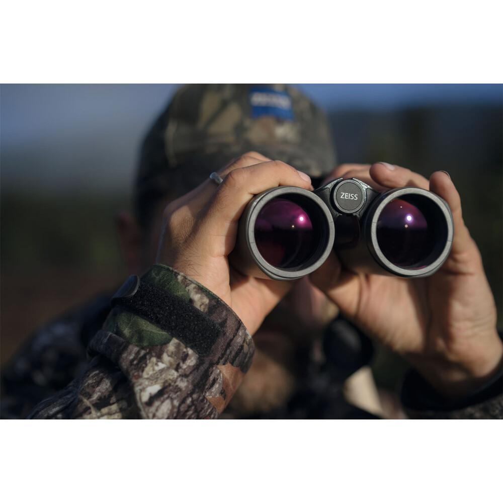 Zeiss Victory SF 42 Binoculars Black