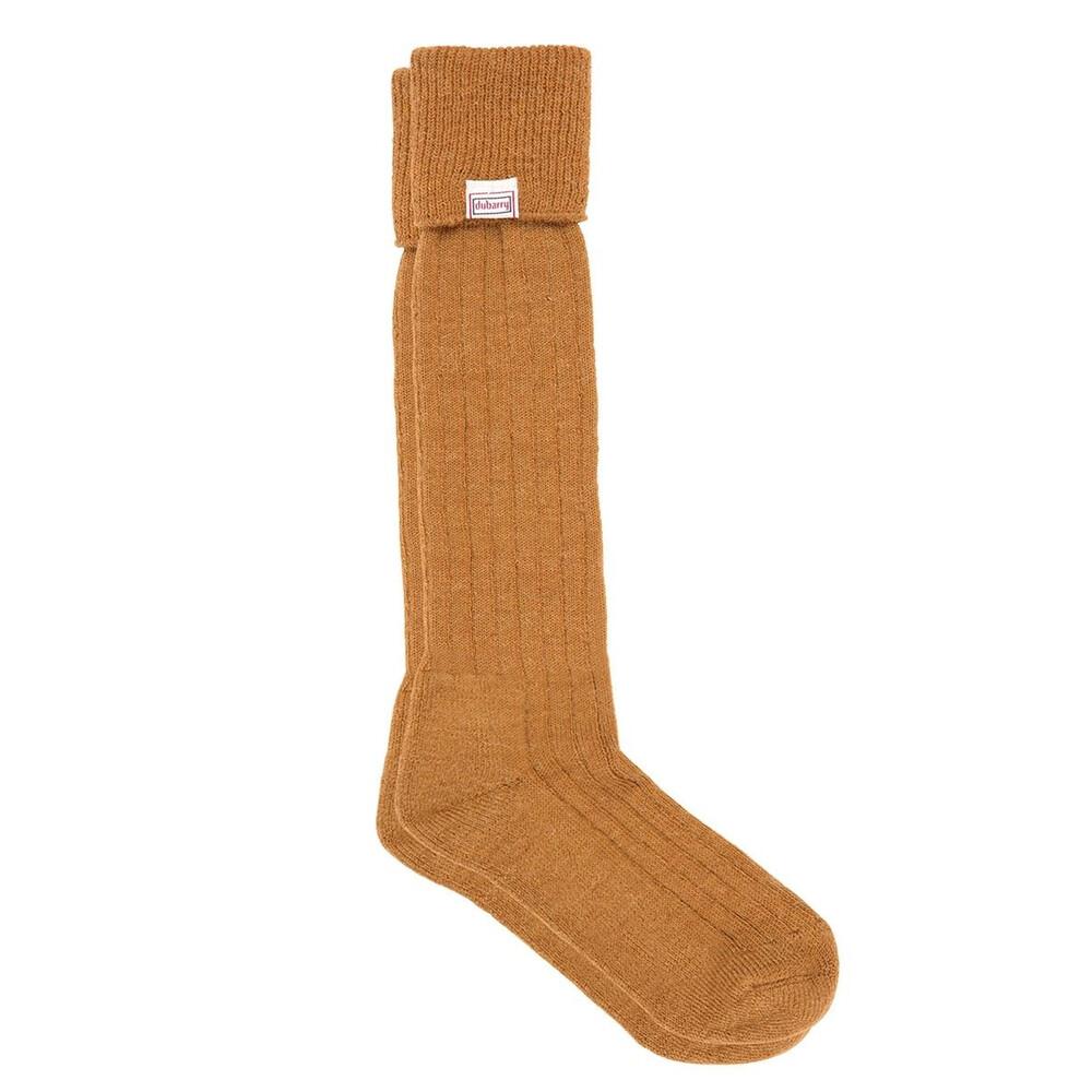 Dubarry Dubarry Alpaca Socks - Mustard