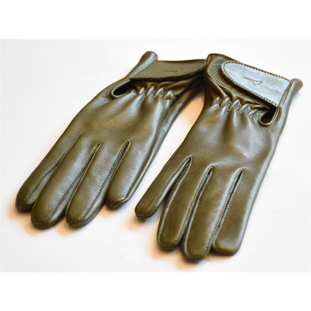 Laksen Laksen Paris Leather Gloves