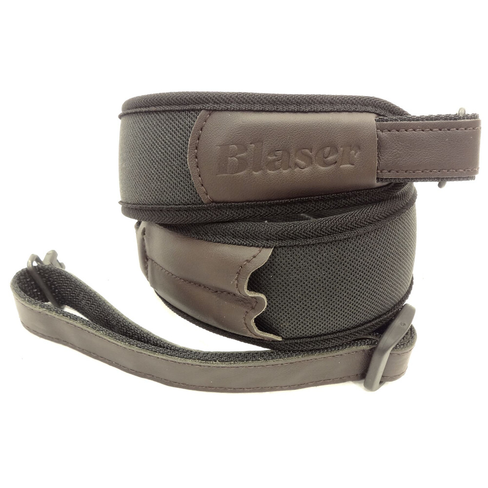 Blaser Rifle Sling Anthracite